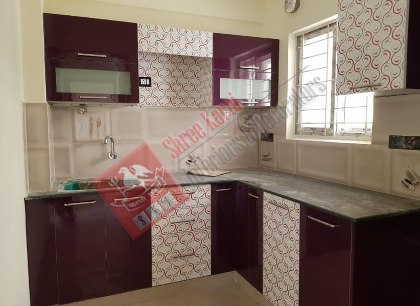 Modular Kitchen Manufacturer Bangalore