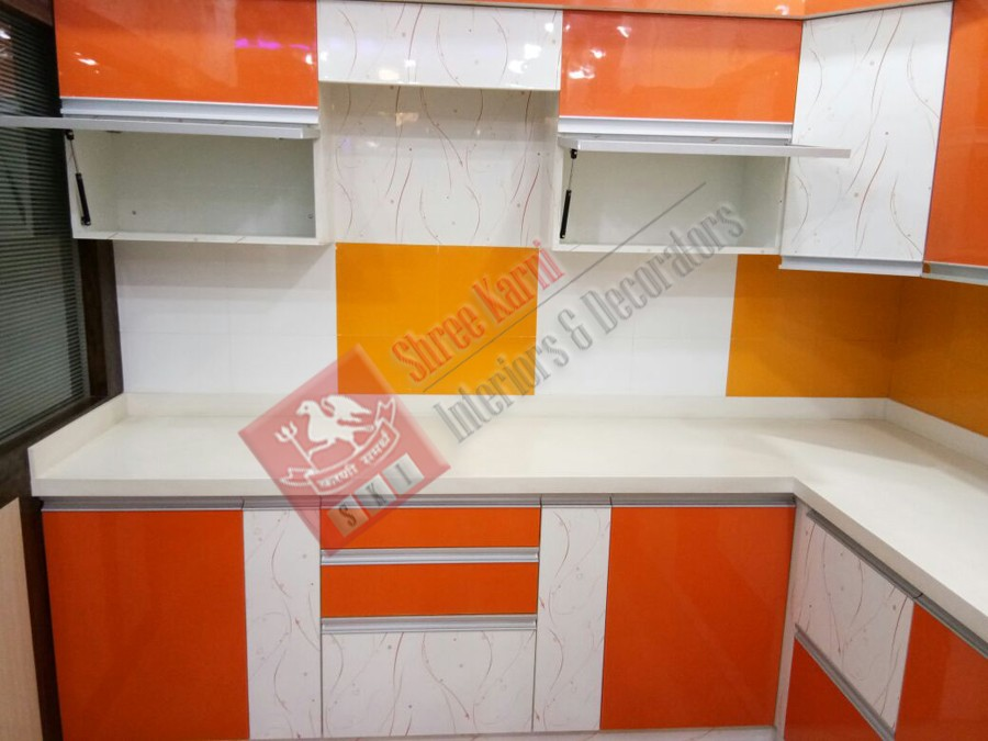 Modular Kitchen manufacturer in Marathahalli
